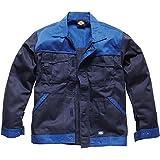Dickies Industry300 - Chaqueta de trabajo, azul, IN30010