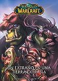 World of Warcraft: Un extraño en una tierra extraña