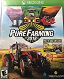 Pure Farming 2018 - Xbox One