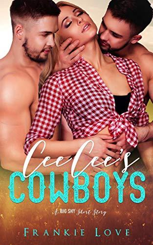 CeeCee's Cowboys: A Big Sky Short Story