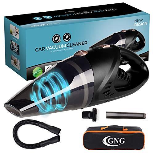 GNG Portable Handheld Vacuum Cleaner