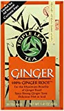 Best Ginger Teas - Triple Leaf Tea, Tea Bags, Ginger, 1.4-Ounce Bags Review