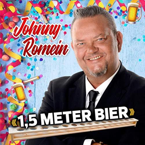 1,5 Meter Bier