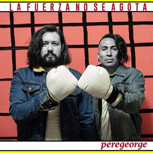 Pere George & Dan Zlotnik