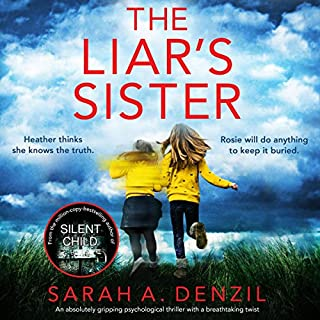 The Liar's Sister cover art