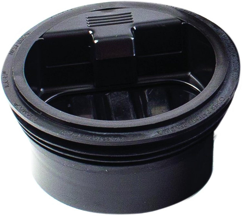 Rectorseal 97402 Sureseal Trap Seal, 3 , Black