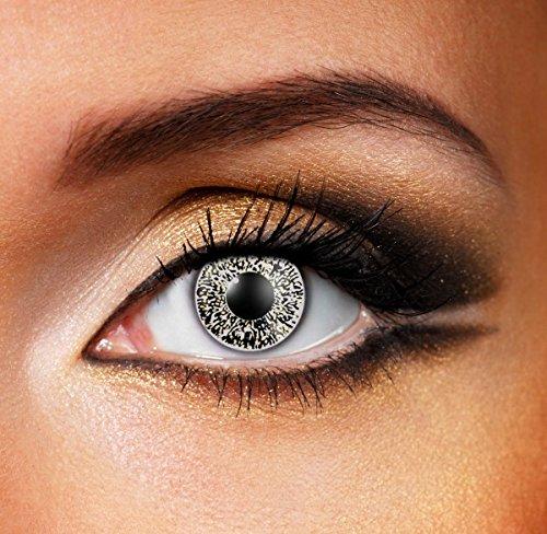 TRENDLINE GMBH, Kontaktlinsen Punkt Gelb