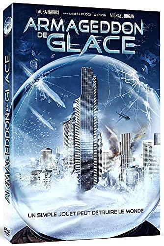 Armageddon de glace [Francia] [DVD]