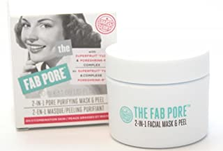 Best the fab pore mask and peel Reviews