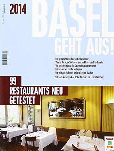 Preisvergleich Produktbild Basel Geht Aus! 2014