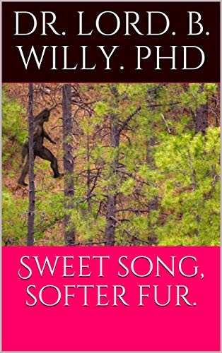 Sweet song, softer fur. (The Criptid inside us Book 1)