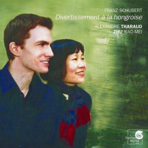 Zhu Xiao-Mei & Alexandre Tharaud