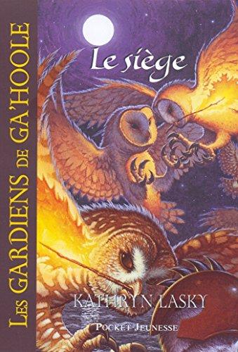 Les Gardiens de Ga'Hoole - tome 4