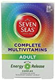 Seven Seas Complete Multivitamins Adult, 28 Tablets