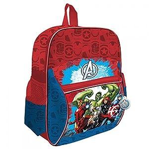 51TqiNjpoCL. SS300  - Mochila Vengadores Avengers Marvel Reunion especial
