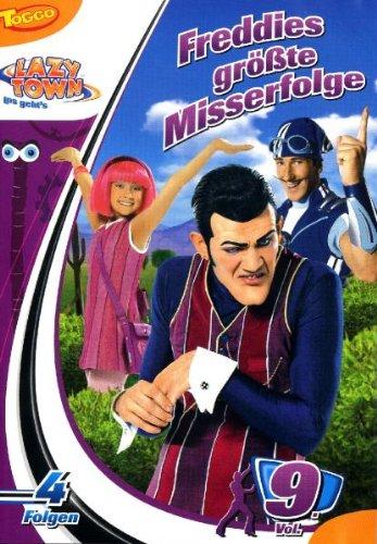 Vol. 09: Freddies größte Misserfolge