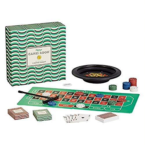 noches de casino juego de mesa fabricante Ridley's