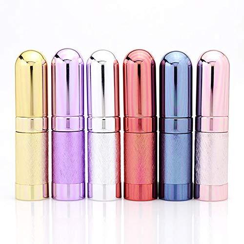 Flacone Spray 5ml Spray for Profumo Self-pompato Viaggio Portatile Ricaricabile Dispenser di Disinfestazioni E Disinfezioni Spray Bottiglie per La Pulizia di Giardinaggio E Alimentazione