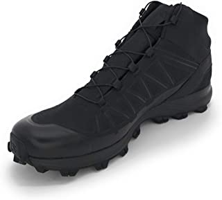 SALOMON Chaussures Noir Speed Assault