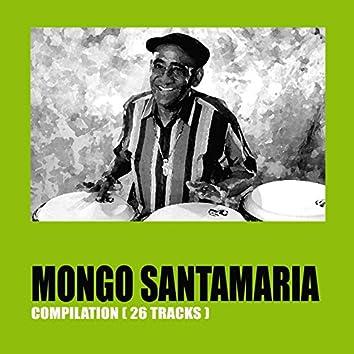 Mongo Santamaria Compilation (26 Tracks)
