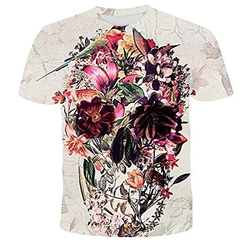 SSBZYES Camiseta De Verano para Hombre, Camiseta De Manga Corta para Hombre, Camiseta De Pareja, Camiseta De Gran Tamaño para Hombre, Camiseta Informal De Verano para Hombre