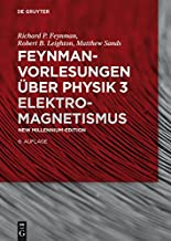 Elektromagnetismus (De Gruyter Studium) (German Edition)