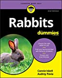 Rabbits For Dummies (For Dummies (Pets))