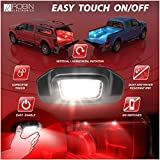 Truck Bed Lights for Trucks | LED Tailgate Pickup 12V Super Bright Light | Perfect for GMC Sierra Chevy Dodge Ford F150 Silverado Ram Tundra Tacoma | Best Premium, Factory Quality - One Touch On/Off