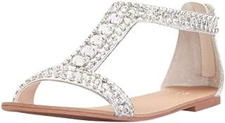Best silver sandals bridesmaid Reviews