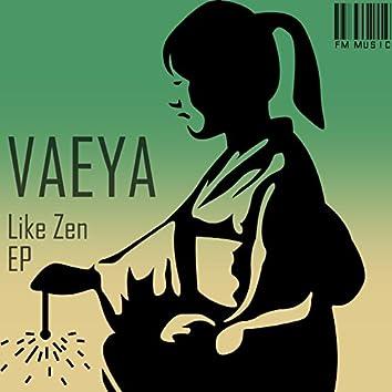 Like Zen EP