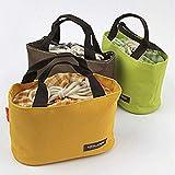 Set de lonchera Lunch Box-Lock & Lock Set de plástico Bento Box