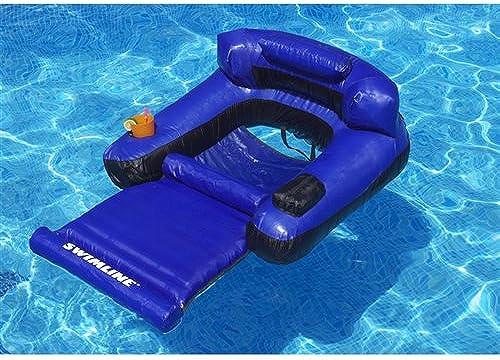 Schwimmkollektion 9047 Schwimmende Lounge Chair