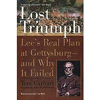 Lost Triumph(ISBN=9780425207918) 英文原版