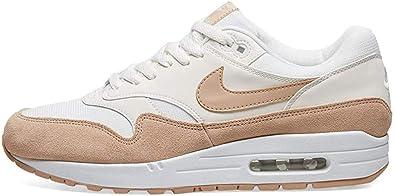 Nike WMNS Air Max 1, Chaussures de Running Femme : Amazon.fr ...