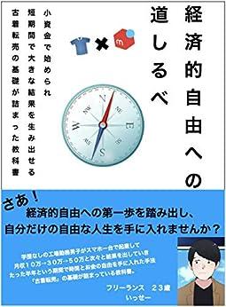 [逢澤乙晟]の経済的自由への道しるべ: 大容量の古着転売の教科書