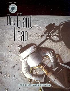 One Giant Leap: The First Moon Landing