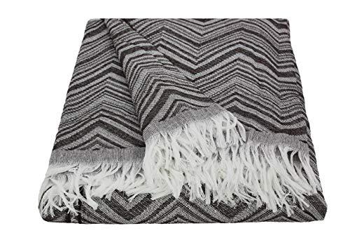 Mehrzweck-Jacquard-Steppdecke für Sofa, Decke F...