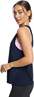 Rockwear Activewear Women's Motivate Mesh Back Tank from Size 4-18 for Singlets Tops