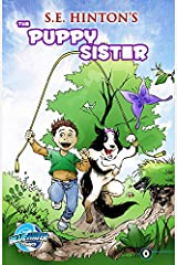 S.E. Hinton's The Puppy Sister #0 Kindle Edition