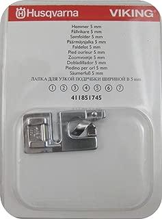 Viking 5mm Hemmer 4118517-45