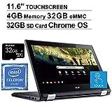 Compare Acer T8TJG (603882167399) vs Acer Chromebook R