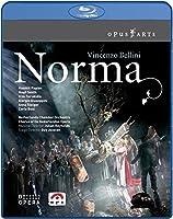 ベッリーニ:ノルマ(ネーデルラント・オペラ2005)[Blu-ray]