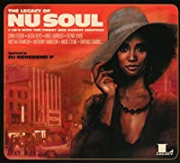 Legacy of Nu Soul by VARIOUS ARTISTS