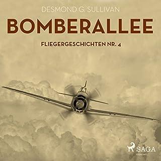Bomberallee (Fliegergeschichten 4) Titelbild
