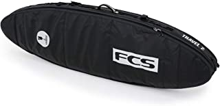 FCS Travel Funboard II Surfboard Cover