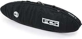 FCS Travel 2 All Purpose Surfboard Bag