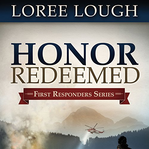 Honor Redeemed cover art