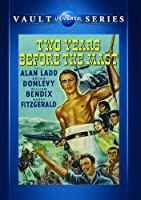 Two Years Before the Mast / [DVD] [Import]