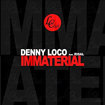 Immaterial (feat. Risal)