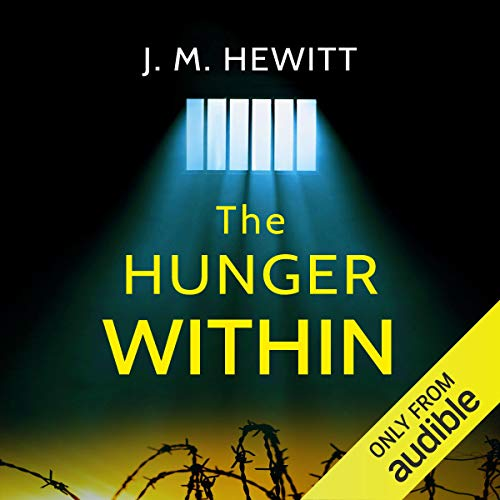 The Hunger Within audiobook cover art